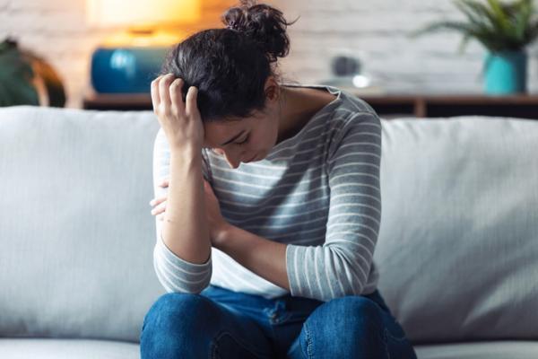 ¿Cómo quitar la angustia?