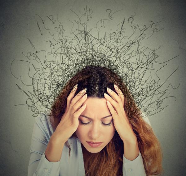 Neurosis obsesiva: síntomas, características y tratamiento