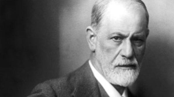 Teorías de personalidad en psicología: Sigmund Freud