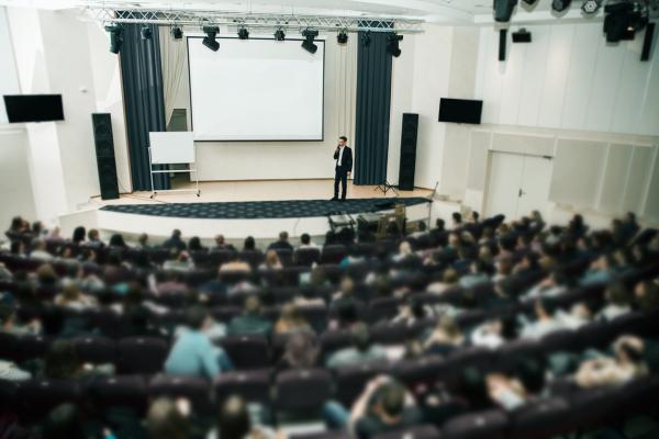 Técnicas para hablar en público - Cómo aprender a hablar en público
