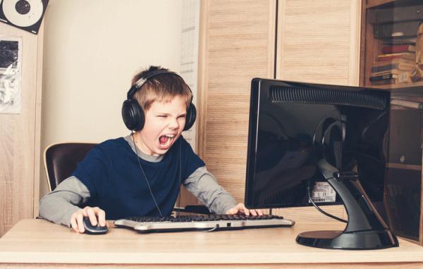 Agresividad en niños de 6 a 12 años: cómo actuar