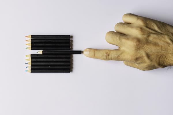 Personalidad obsesiva: rasgos y cómo tratarla