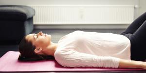 9 técnicas de relajación para el estrés