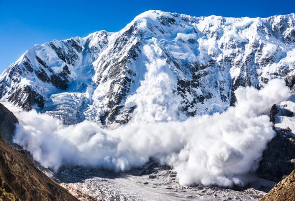 Qué significa soñar con nieve - Significado de soñar con nieve en las montañas