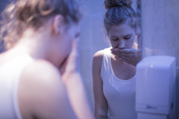 Qué hacer si mi novia tiene bulimia - Bulimia nerviosa y relaciones de pareja