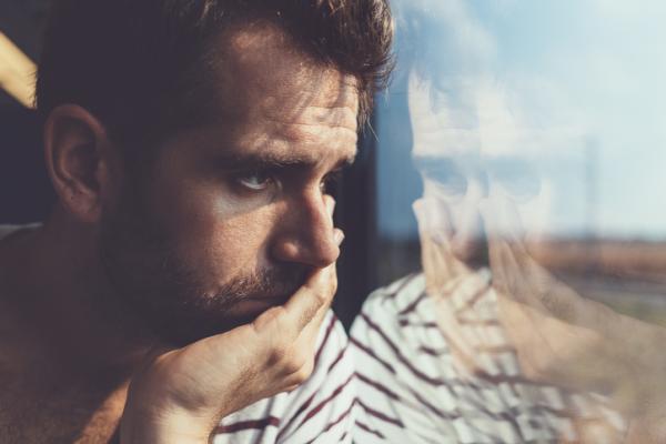 La depresión: Cuando los pensamientos nos juegan en contra