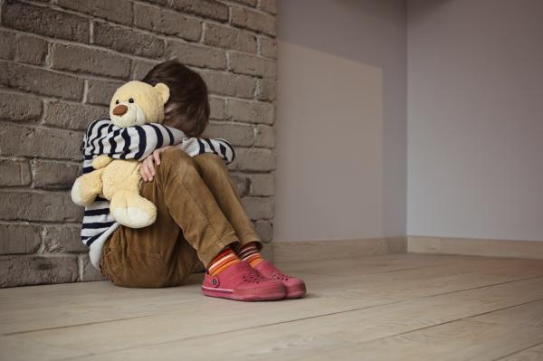 La depresión infantil: causas, diagnóstico y tratamiento - Definición de depresión infantil