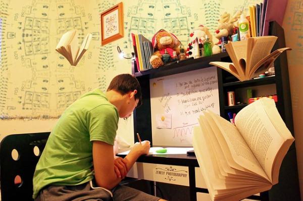 Cómo ser mejor estudiante - Cómo ser un estudiante brillante: la repetición