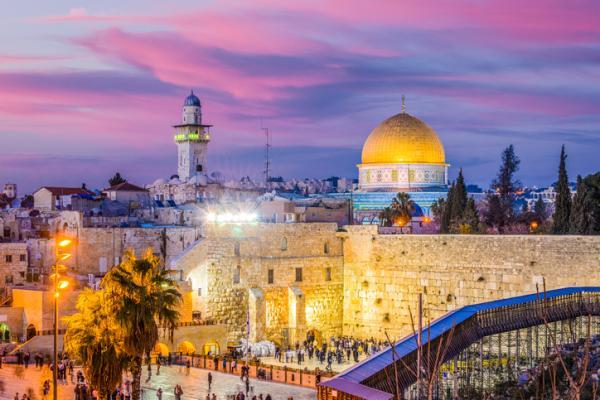 Síndrome de Jerusalén: causas, síntomas y tratamiento