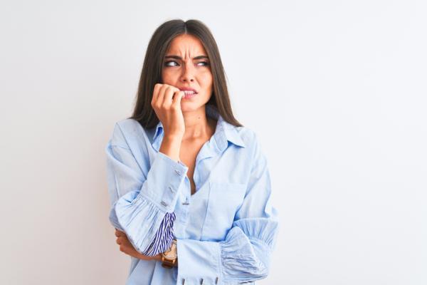 Hafefobia: qué es, causas, síntomas y tratamiento