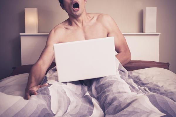 ¿Es normal que mi novio se masturbe mucho? - ¿Cuándo es excesiva la masturbación?