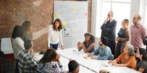 Los Poderes En La Empresa: Tipos Y Formas De Evaluación