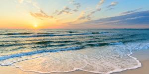 Qué significa soñar con la playa
