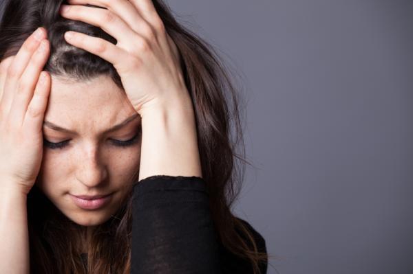 5 signos de una autoestima baja y deficiente - No se perdona del todo