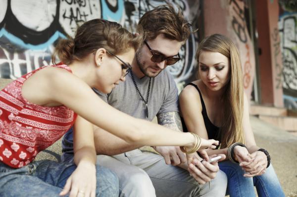 Definición del autoconcepto en la adolescencia y la infancia - El autoconcepto en la adolescencia