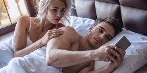 Celos en la pareja: por qué se producen y cómo eliminarlos