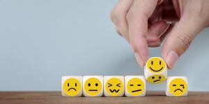 Emociones primarias: cuáles son, tipos y funciones