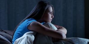Cómo superar el insomnio por ansiedad