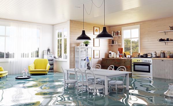 Qué significa soñar con inundaciones - Qué significa soñar que se inunda la casa