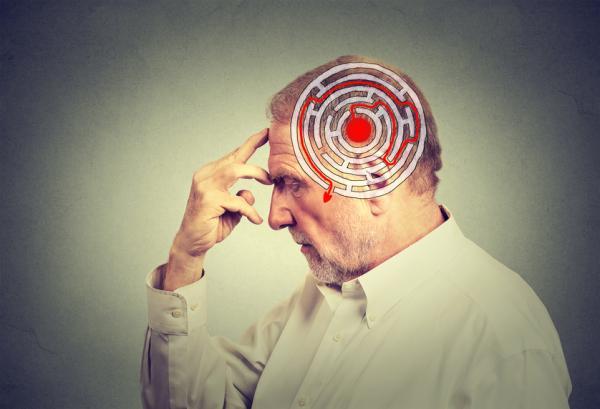 Diferencia entre Alzheimer y demencia senil - Diferencia entre Alzheimer y demencia senil