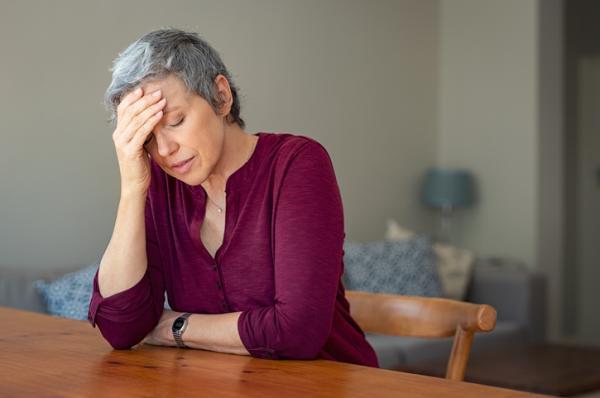Síndrome de fatiga crónica: qué es, síntomas, grados y tratamiento - Síndrome de fatiga crónica: grados