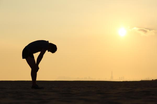 Síndrome de fatiga crónica: qué es, síntomas, grados y tratamiento