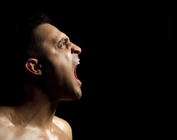 Por qué grito cuando me enfado - Causas de la ira y los gritos