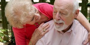 La sexualidad en el adulto mayor