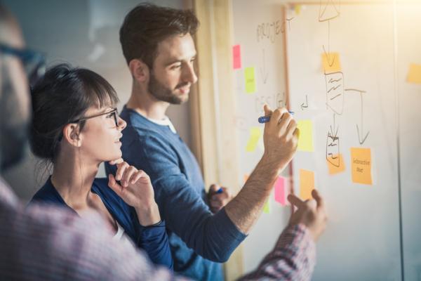 Características de las personas creativas e innovadoras - Cómo son las personas creativas: cualidades y características