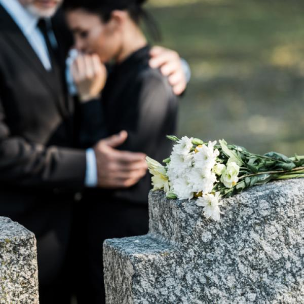 Qué Significa Soñar Con Muertos Interpretación De Sueños
