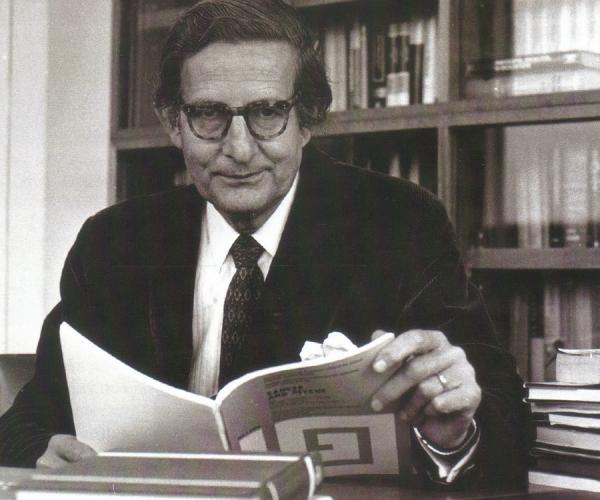 Teorías de Personalidad en Psicología: Eysenck y otros teóricos del temperamento - Hans Eyesenck: Biografía