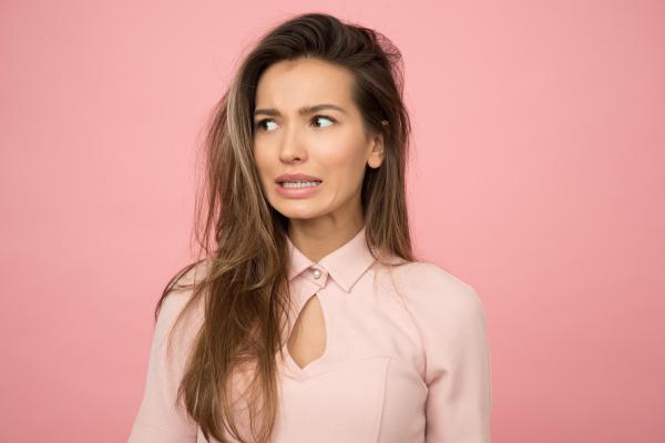 Las 6 emociones básicas según la psicología - 3. Miedo