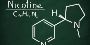 Efectos de la nicotina en el sistema nervioso