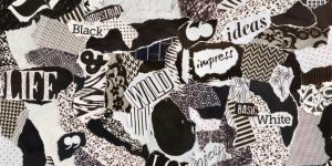 La creatividad en collage: su validación social