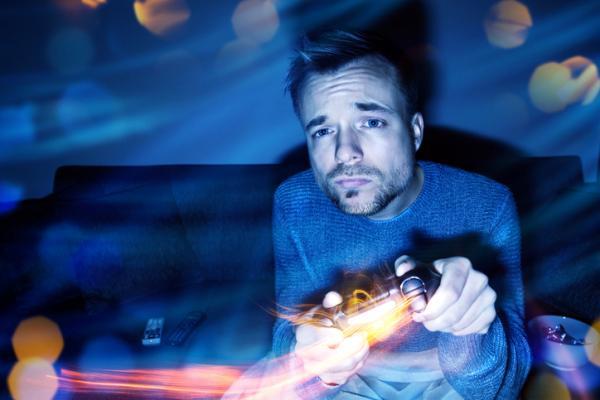 Adicción a los videojuegos: síntomas, consecuencias y tratamiento