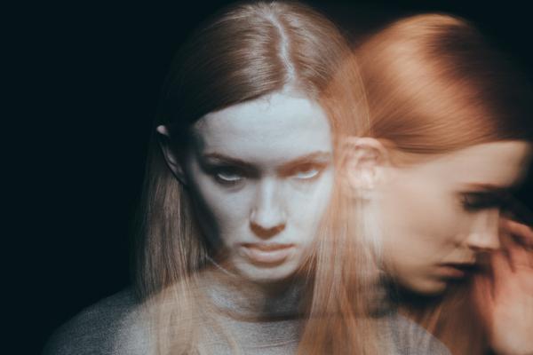 Qué es la esquizofrenia - Curso del trastorno