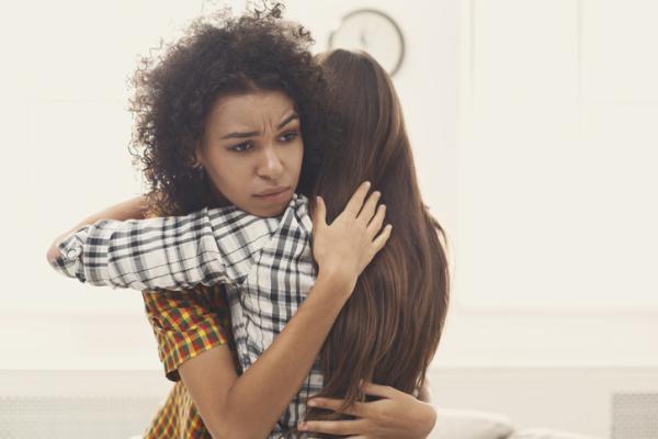 Cómo dar el pésame: consejos y frases - Qué decir cuando muere alguien