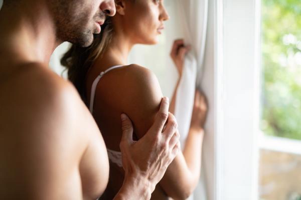 ¿Cómo actúa una persona cuando le descubren una infidelidad?