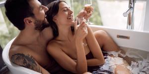 ¿Cuánto dura una relación de amantes?