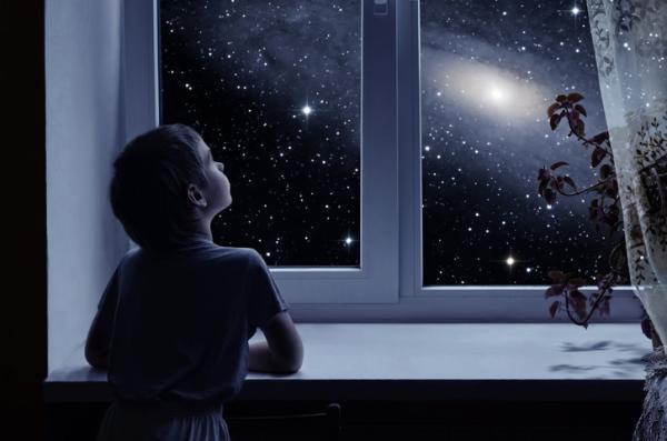 Miedo a la oscuridad en niños: causas y tratamiento - Qué puedo hacer para que mi hijo no tenga miedo
