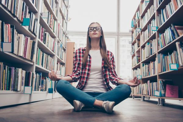 Cómo calmar los nervios antes de un examen