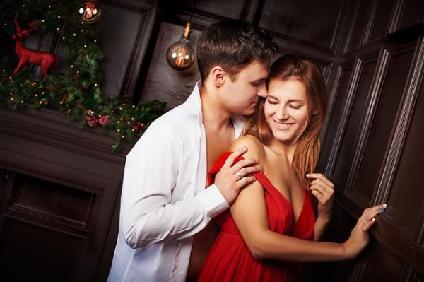 ¿Cuántas veces es normal hacer el amor en un matrimonio?