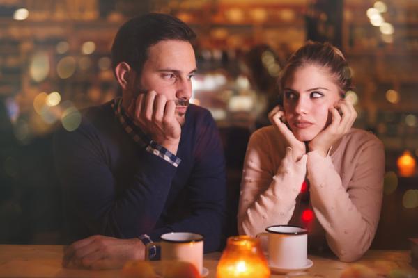 Qué hacer si mi pareja no me habla - Por qué no me habla