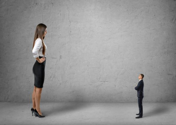 Qué es el hembrismo y diferencias con el feminismo