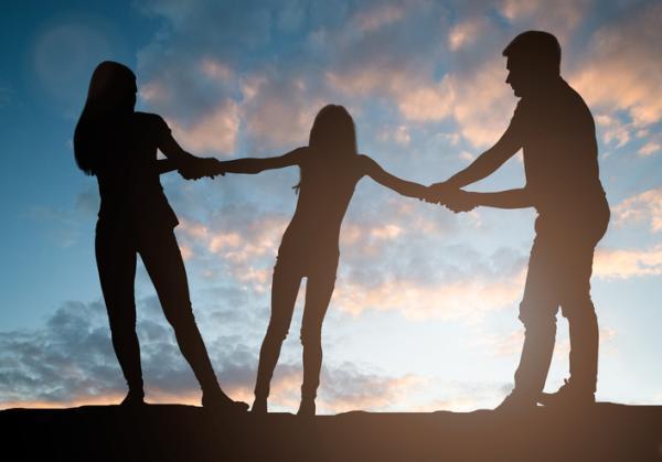 Consecuencias del divorcio en los hijos por edades