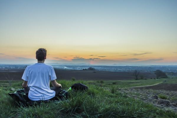 Pasos para aprender a meditar en casa - ¿Cómo meditar correctamente?