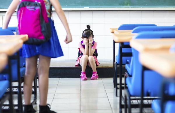 Qué hacer en caso de bullying escolar - Perfil del acosador escolar y de la víctima