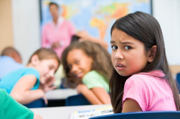 Qué hacer en caso de bullying escolar - Qué hacer para prevenir el acoso escolar en la escuela