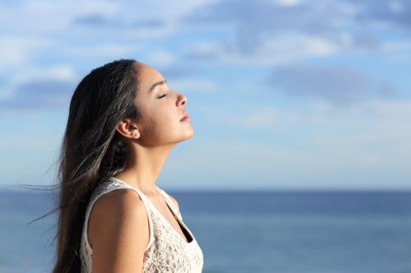 Cómo manejar positivamente las emociones y sentimientos - Técnica del reencuadre temporal