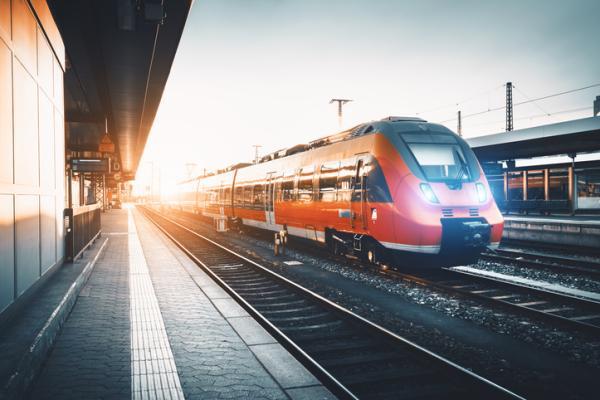 Qué significa soñar con trenes